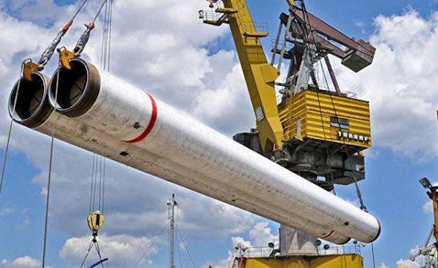 Συμφωνία Ελλάδας-Σκοπίων για αγωγό φυσικού αερίου