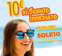 Logo Groupalia: 10 euro di sconto immediato ma solo per poche ore