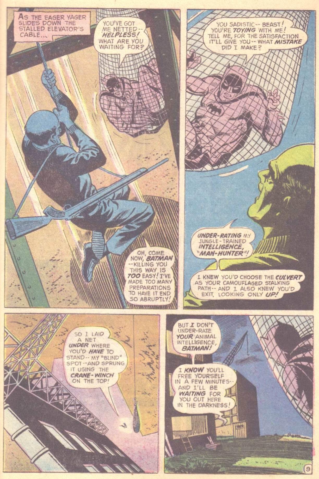 Detective Comics (1937) 401 Page 12