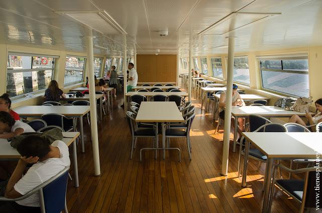 Barco Lago di Como viaje pueblos encanto