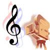 Agrupación Musical Najerense (Música de cine)