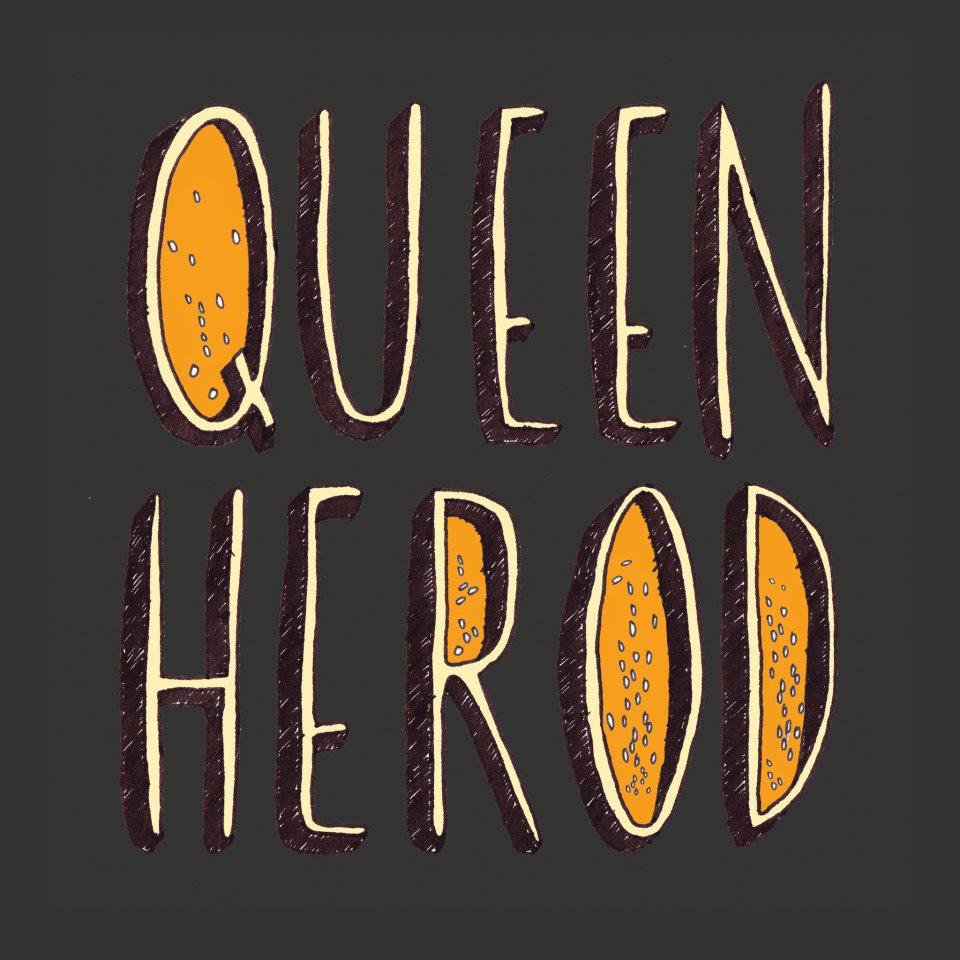 queen herod