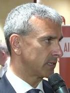 Ing. Alessandro Rosso, Presidente e AD di TPS