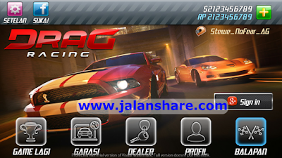 Download Drag Racing Classic Mod Apk For Android