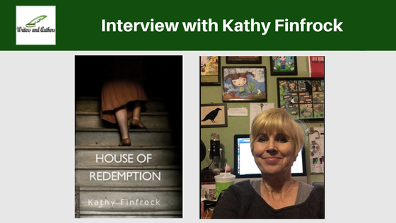 Interview with Kathy Finfrock