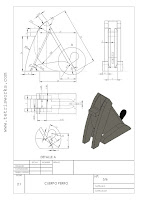 plano cuerpo juguete automata solidworks