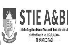 Pendaftaran Mahasiswa Baru (STIE A & BI) 2021-2022