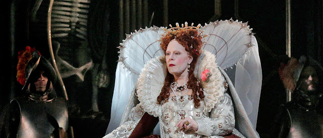 Sondra Radvanovsky - Donizetti Roberto Devereux - Met Opera Live in HD