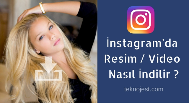 instagram-fotoğraf-indirme
