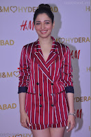 Tamannah Bhatia Exclusive in Red Blazer and Red Shorts Spicy Pics ~  Exclusive 034.JPG