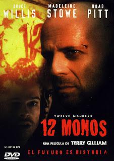 Twelve Monkeys 12 มังกี้ส์ 12 ลิงมฤตยูล้างโลก