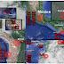 Varios sismos +4 remecieron hasta ahora el cinturón de fuego de Latinoamerica