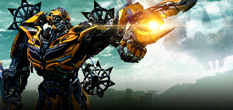 Bumble Bee în Transformers: Age Of Extinction
