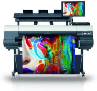 Canon ImagePROGRAF iPF8400SE Driver and Manual Download