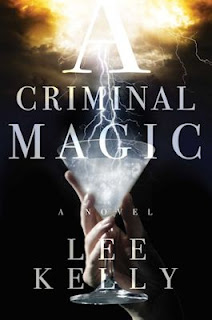 Guest Blog by Lee Kelly - My Magic Dictionary