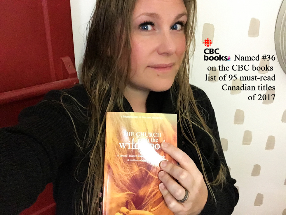CBC books must-read 2017 list