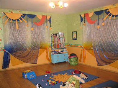 Stylish kids room curtains for boys, boys curtains 2019