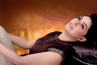 Farzana Chobi Cute