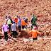 BNPB: Longsor Brebes Murni Bencana, Bukan Karena Ilegal Logging