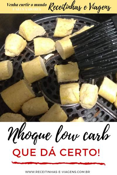 nhoque low carb