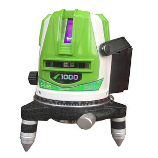 Máy cân mực Alien Z1000 tia xanh