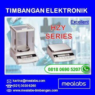 Timbangan Elektronik HZY