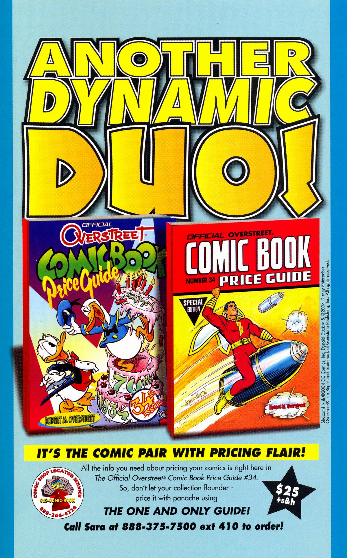 Read online Uncle Scrooge (1953) comic -  Issue #331 - 51