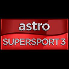 logo Astro SuperSport 3