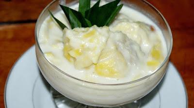 Es Durian Peluang Usaha Es Rumahan Modal Kecil