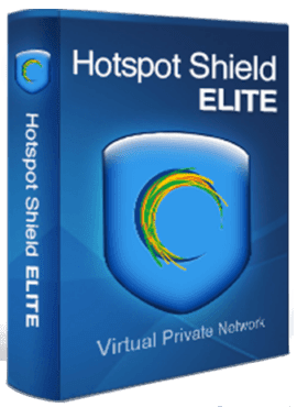 Hotspot Shield VPN v5.20.13 Crack With LifeTime Keygen
