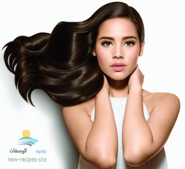 b3eeb671e علاج الشعر الجاف والمتقصف بأفضل 7 وصفات