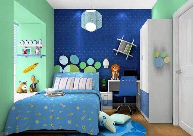 70 Designs for Boys Bedroom Latest 3 x 3 Size