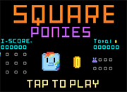 MLP Square Ponies juego