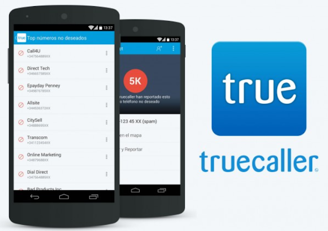 TrueCaller APK 2018 Free Download