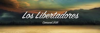 Los Libertadores (Comparsa). COAC 2019