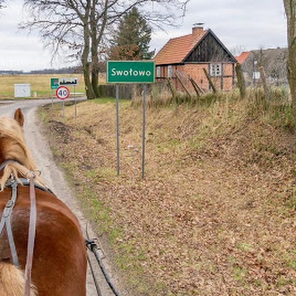 Zobacz Swołowo - wieś, którą nazywają Stolicą Krainy w Kratę