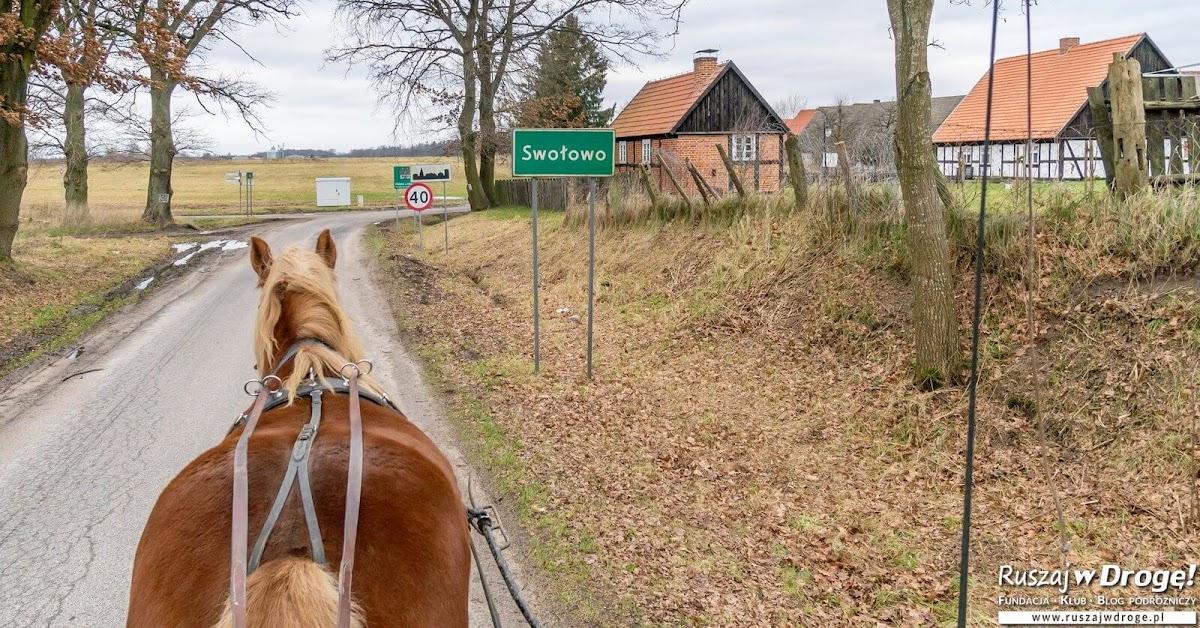 Swołowo - Stolica Krainy w Kratę. Europejska Wieś Dziedzictwa Kulturowego