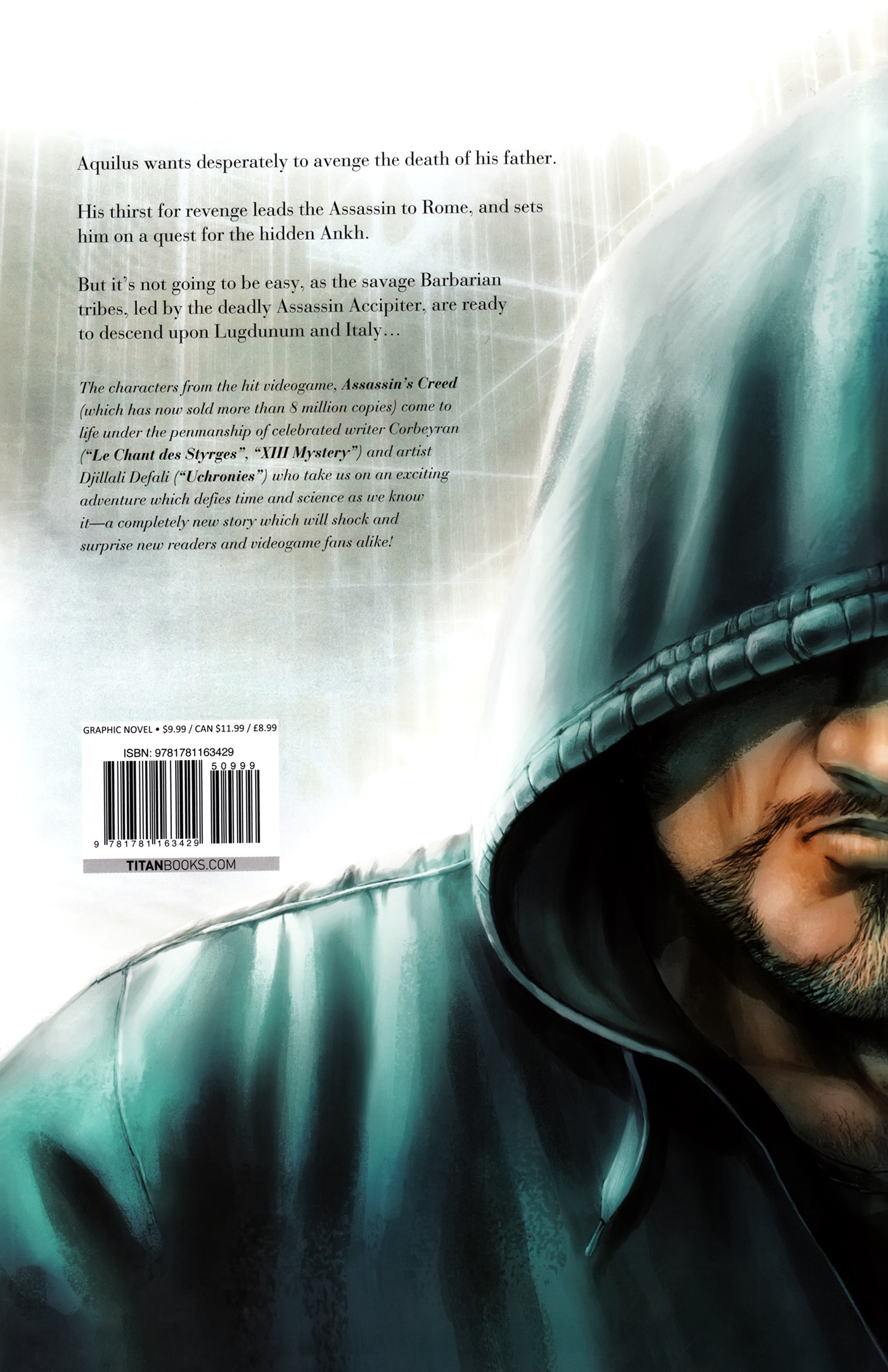 Read online Assassin's Creed (2012) comic -  Issue #3 - 56