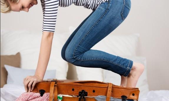 Έξυπνο packing για την βαλίτσα των διακοπών σου