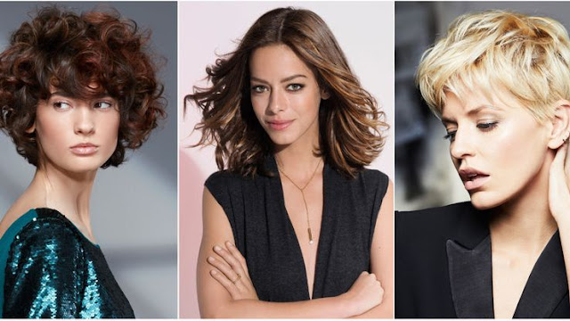 Haircut: the trends of autumn-winter 2017-2018