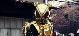 Kamen Rider ZIO Episode 24 HD Wallpaper