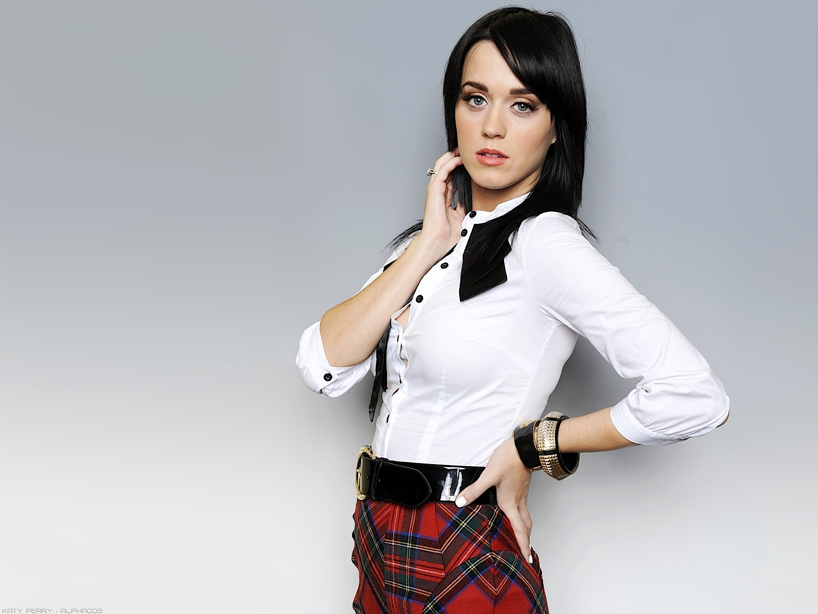 Katy Perry: Black Hack: Katy Perry Beautiful HD Wallpapers