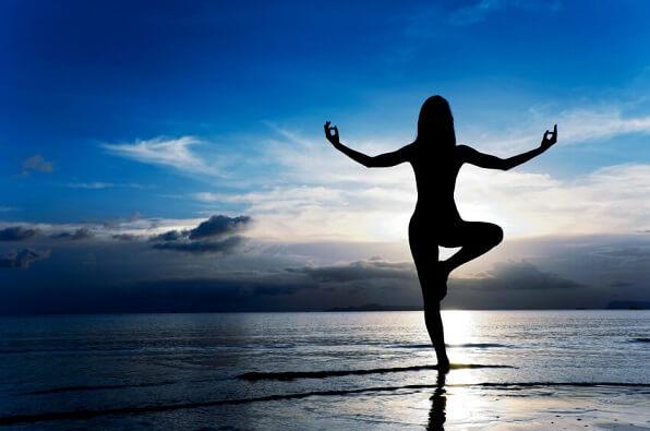 Mengatasi Insomnia dengan Melakukan Yoga
