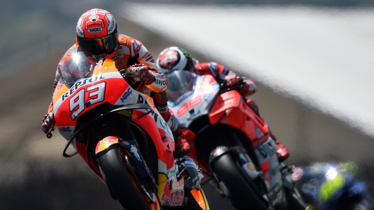 Live Streaming MotoGP Aragon - LambeRakyat.com