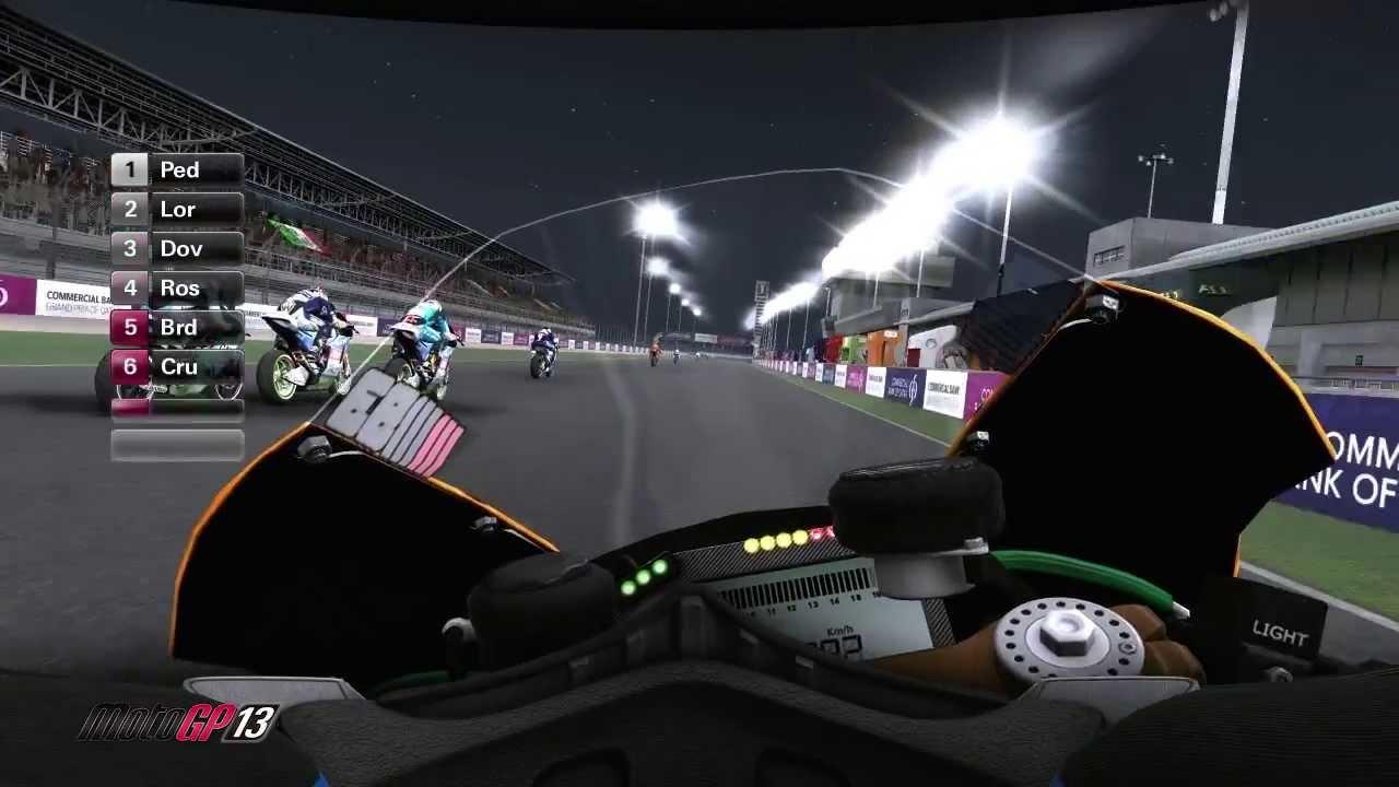 MOTO GP URT [ MB PC INSIDE GAME