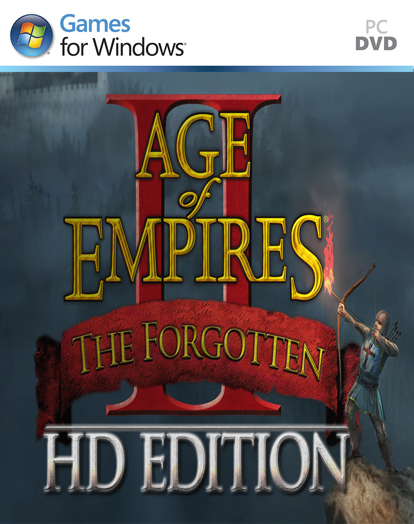 Descargar Age of Empires 2 HD: The Forgotten [PC] [Portable] [1-Link] [Español] Gratis [MEGA-MediaFire]