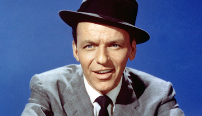 """Lirik Lagu Frank Sinatra - One For My Baby (And One More For The Road)"""