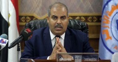 الدكتور محمد المحرصاوى رئيس جامعة الازهر بوابة الازهر الالكترونية الكتاب الالكتروني
