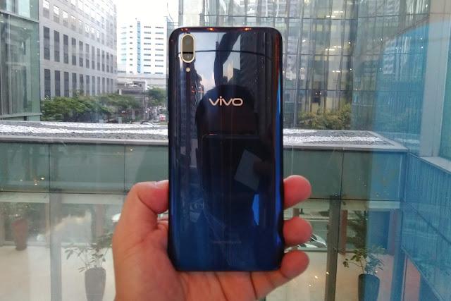 Vivo V11 Specs Philippines