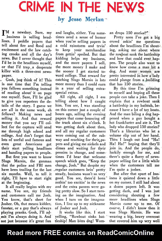 Read online All-American Comics (1939) comic -  Issue #62 - 33
